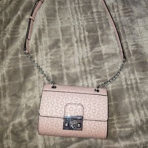 Guess G Logo Purse Cross Body Shoulder bag
